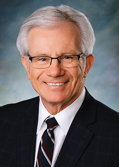 Rick Dickinson, President & CEO, Greater Dubuque Development Corp.