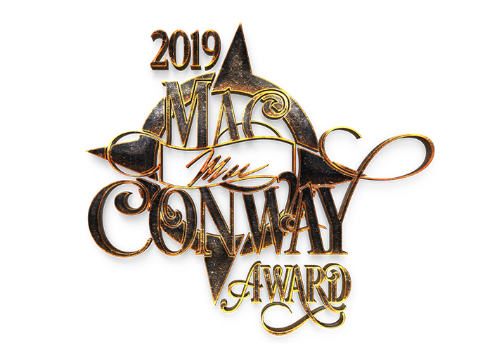 B2I: 2019 Mac Conway Awards