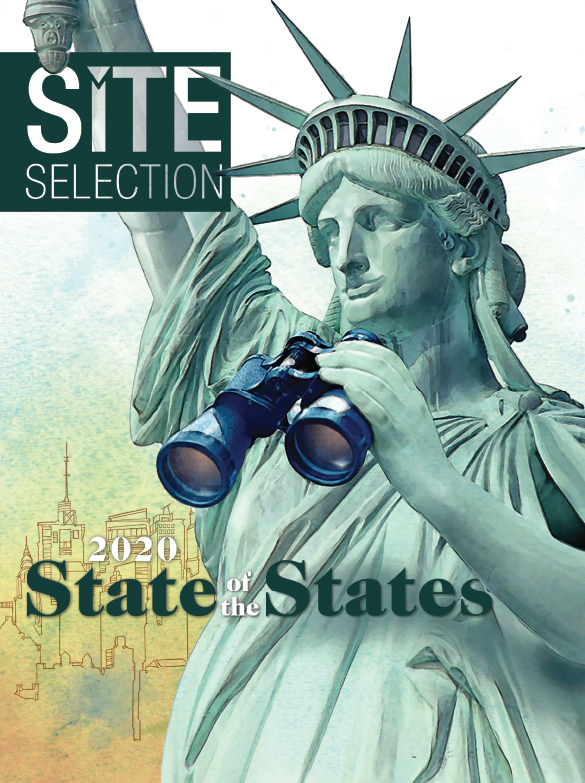 Site Selection, January 2020