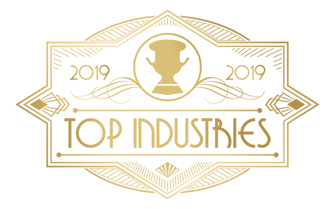 TOP INDUSTRIES 2019