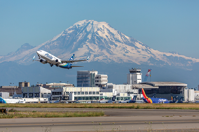 CITY OF SEATAC, WASHINGTON