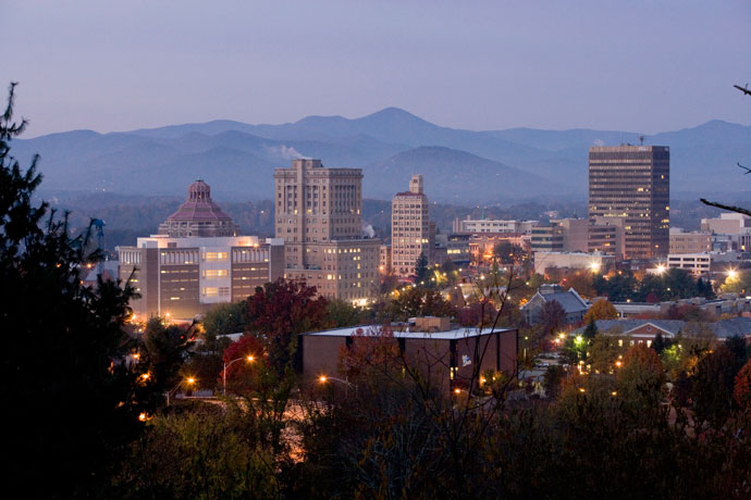 Asheville-Fall--Skyline