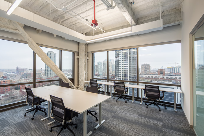 Make Offices in New Orleans