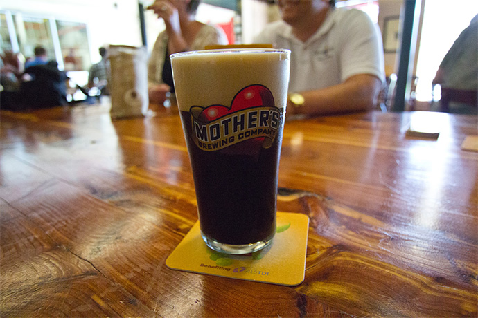 Mother'sBrewingCo