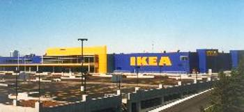 how swede it is ikea 39 s two baltimore facilities adding