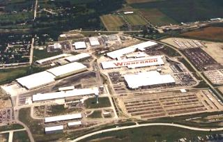 Northern Iowa Bags Winnebago's 300-Employee Plant - Site
