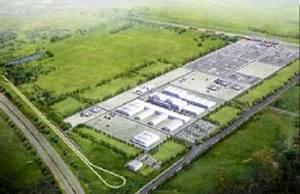 Hyundaiu0027s US$1 Billion Alabama Plant