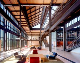 Fence Fuss Fixed At Last Pixar Plans 1 300 Job California