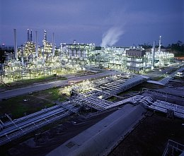 Shell Signs on to Build $5B Gas-to-Liquid Plant in Qatar