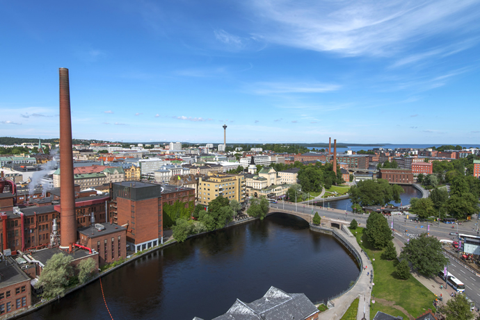 Industry Clusters: Finland Adapts to a New Technology Landscape || Site Selection Online