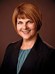 Nancy Appleby is a nationally recognized expert in real estate and project development on tribal land.<br />
