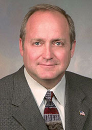 Skip Perley, CEO, Thompson Electric
