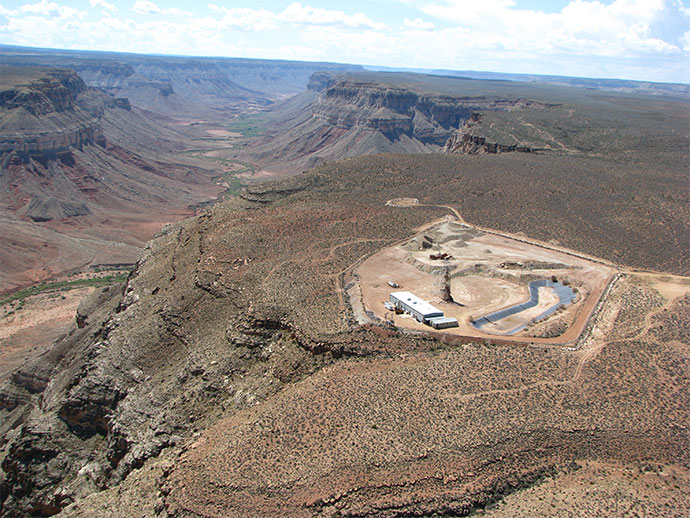 Kanab-North-Mine