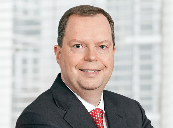 "Peter Terium, CEO of RWE, says that the bigger power and utility companies ""have to adjust to the fact that, in the longer term, earning capacity in conventional electricity generation will be markedly below what we've seen in recent years,"