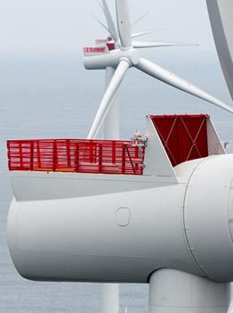 Siemens Cuxhaven Germany