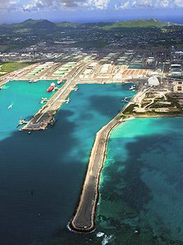 Refinery Restart Awaits Legislative Approval in the U.S. Virgin Islands