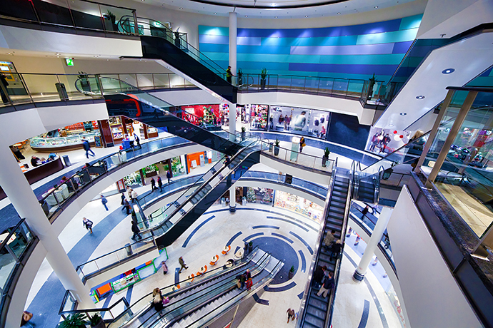 The Retail Crossroads - Exploring the Potential for Malls